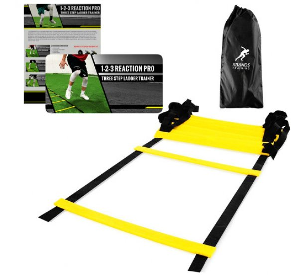 Kbands Speed And Agility Ladder
